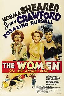 Picture of a movie: The Women