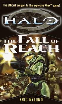 Picture of a book: Halo: The Fall Of Reach