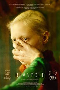 Picture of a movie: Beanpole