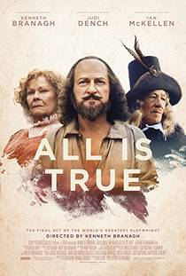 Picture of a movie: All Is True