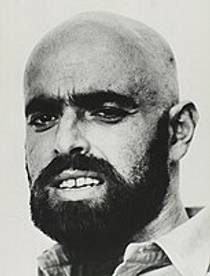 Picture of an author: Shel Silverstein