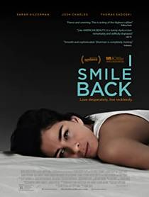 Picture of a movie: I Smile Back