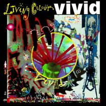 Picture of a band or musician: Living Colour