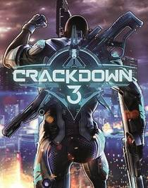 Picture of a game: Crackdown 3