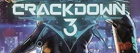 Image of Crackdown 3