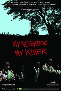 Picture of a movie: My Neighbor, My Killer
