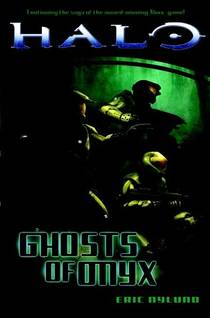 Picture of a book: Halo: Ghosts Of Onyx