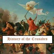 Picture of a podcast: History Of The Crusades