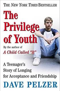 Picture of a book: The Privilege of Youth: A Teenager's Story