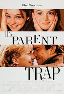 Picture of a movie: The Parent Trap