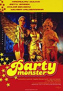 Picture of a movie: Party Monster