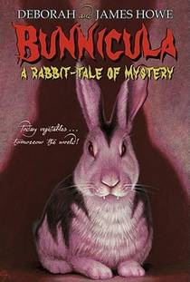 Picture of a book: Bunnicula