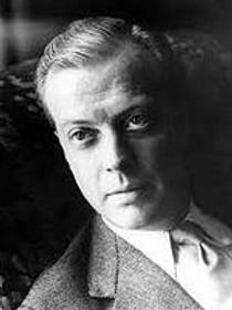 Picture of an author: Eric Ambler