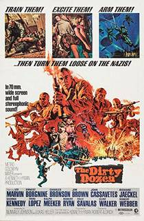 Picture of a movie: The Dirty Dozen