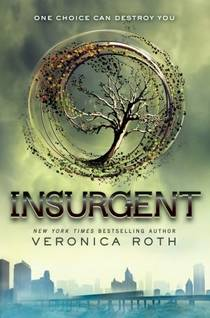 Picture of a book: Insurgent