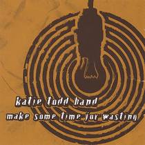 Picture of a band or musician: Katie Todd Band
