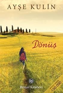 Picture of a book: Dönüş
