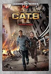 Picture of a TV show: Cat. 8