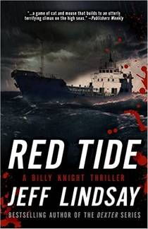 Picture of a book: Red Tide