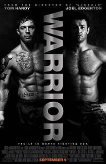 Picture of a movie: Warrior