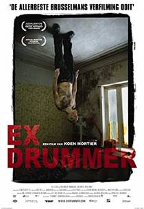 Picture of a movie: Ex Drummer