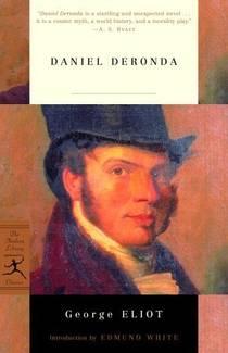 Picture of a book: Daniel Deronda