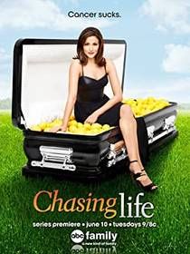 Picture of a TV show: Chasing Life