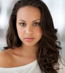 Picture of a band or musician: Jasmine Cephas-Jones