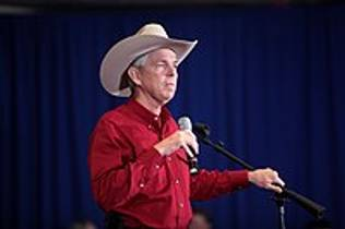 Picture of an author: David Barton