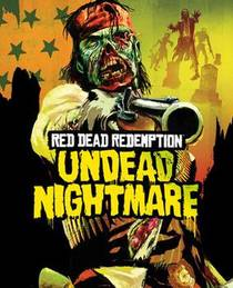 Picture of a game: Red Dead Redemption: Undead Nightmare Pack