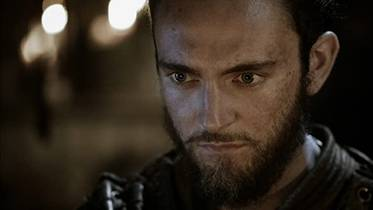 Picture of a TV show: Vikings: Athelstan's Journal