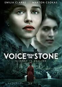 Picture of a movie: Voice From The Stone