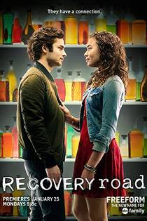 Picture of a TV show: Recovery Road