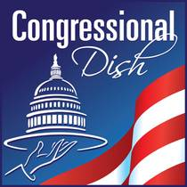 Picture of a podcast: Congressional Dish