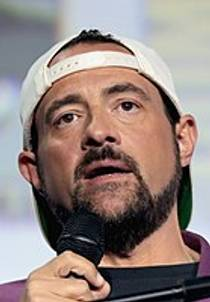 Picture of an author: Kevin Smith