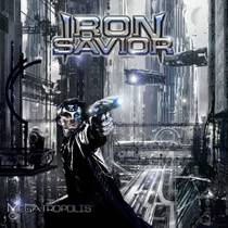 Picture of a band or musician: Iron Savior