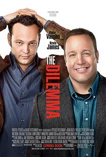 Picture of a movie: The Dilemma