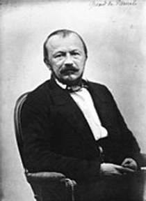 Picture of an author: Gérard De Nerval