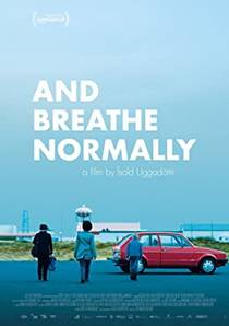 Picture of a movie: And Breathe Normally