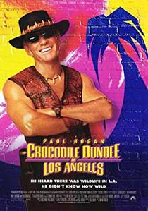 Picture of a movie: Crocodile Dundee In Los Angeles