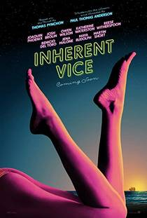 Picture of a movie: Inherent Vice