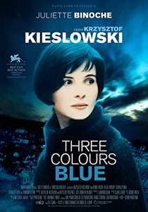 Picture of a movie: Trois Couleurs: Bleu