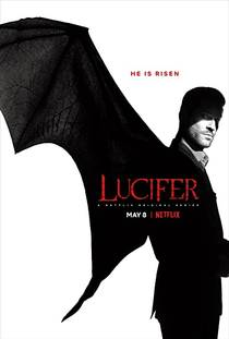 Picture of a TV show: Lucifer