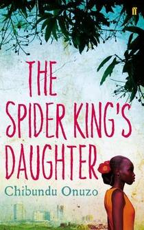 Picture of a book: The Spider King's Daughter