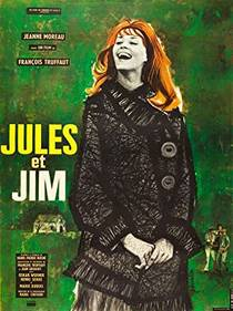 Picture of a movie: Jules And Jim