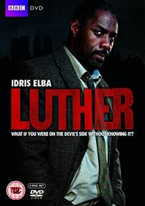 Picture of a TV show: Luther