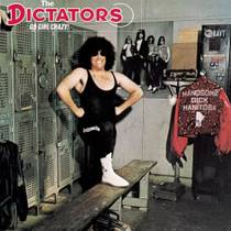 Picture of a band or musician: The Dictators