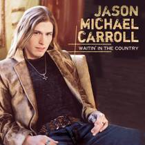 Picture of a band or musician: Jason Michael Carroll