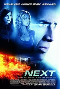 Picture of a movie: Next