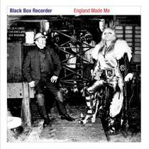 Picture of a band or musician: Black Box Recorder